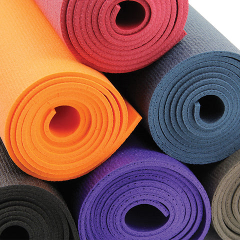 Yoga Mad Yoga Mat