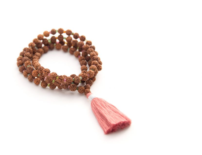 Aksh Tourmaline - Divine Yoga Shop