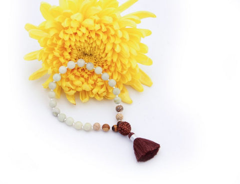 Earthly Bound Bracelet - Divine Yoga Shop