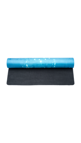 Eco-friendly Natural Rubber Yoga Mat - Divine Yoga Shop