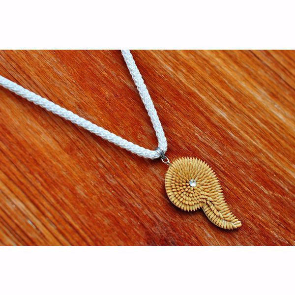 Mango Pie Paddy Necklace - Divine Yoga Shop