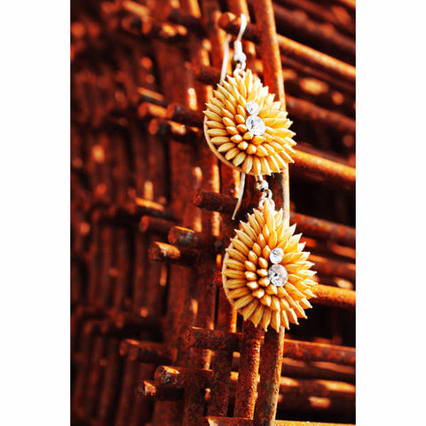 Paddy Dazzle Earrings - Divine Yoga Shop