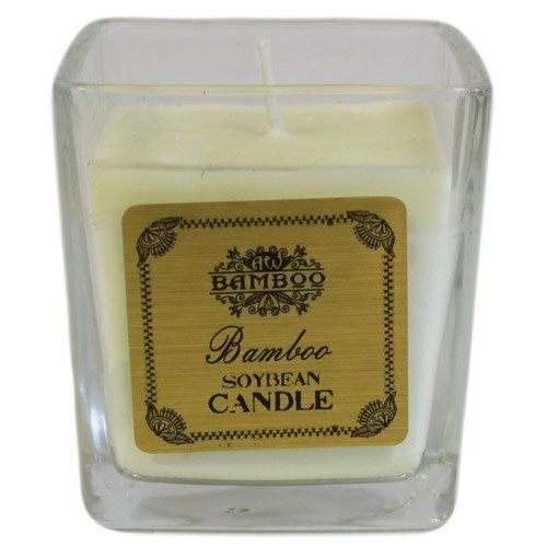 Soybean Candle- Various Fragrances