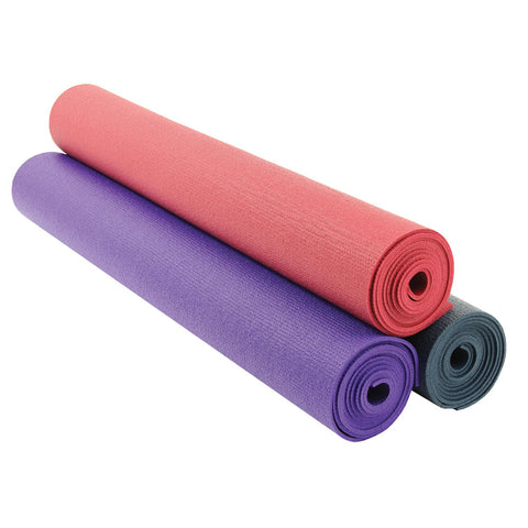 Yoga Mad Studio Yoga Mat Lightweight - 3mm - Divine Yoga Shop