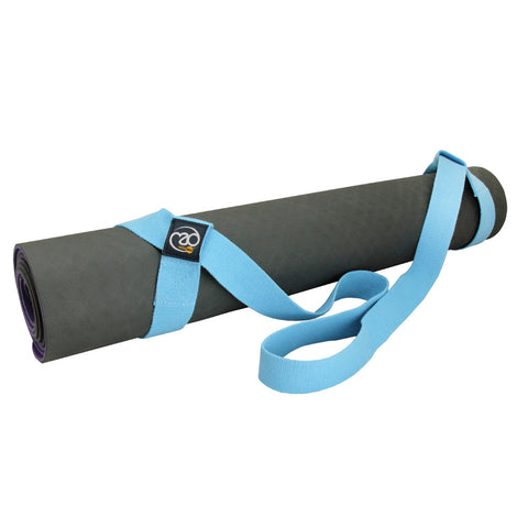 Warrior Yoga Mat II 4mm