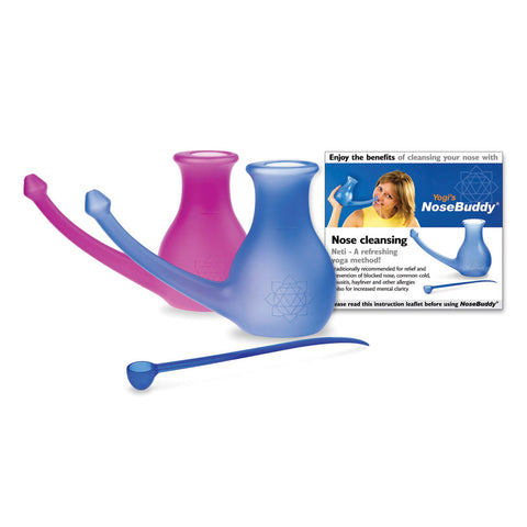 Nosebuddy Neti Pot - Divine Yoga Shop