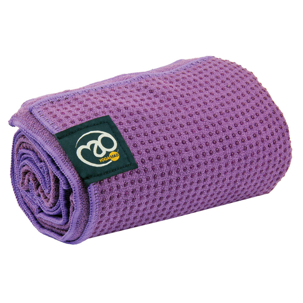 Grip Dot Yoga Towel - Divine Yoga Shop