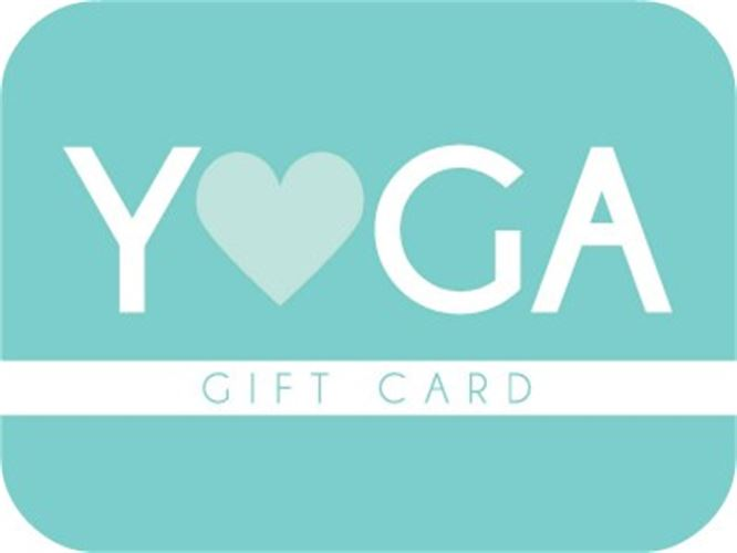 Gift Card For Yoga Lovers - Divine Yoga Shop