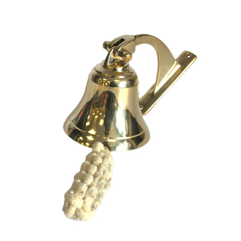 Vintage Brass Bells - Divine Yoga Shop