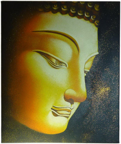 Still Buddha Art - Divine Yoga Shop