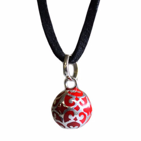 Divine Bell Necklace - Divine Yoga Shop