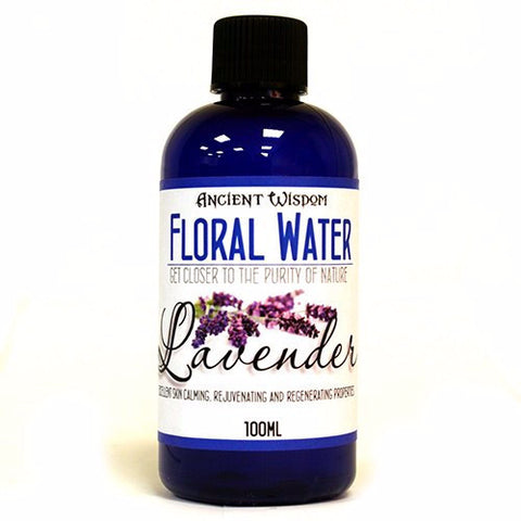 Floral Water- Lavender - Divine Yoga Shop