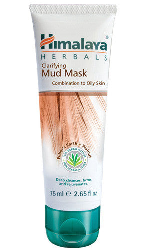 Magical Mud Mask with Walnut - Divine Yoga Shop