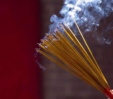Freedom Incense Sticks - Divine Yoga Shop