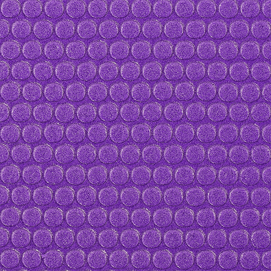 Power Yoga Mats (Violet)