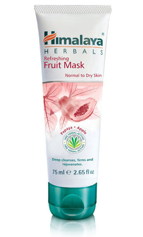 Moisturizing Fruit Mask - Divine Yoga Shop