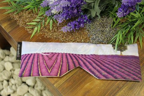 Natural Eye Pillow - Divine Yoga Shop