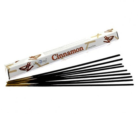 Stamford Premium Incense - Divine Yoga Shop