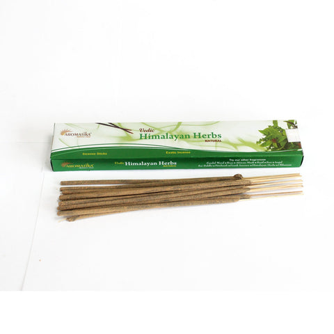 Vedic Natural Incense - Divine Yoga Shop