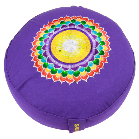 Yoga Mat Bag- Colorful