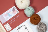 MAUREEN! LE MOYEN KIT - OH MY WOOL