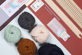 COLETTE! LE GRAND KIT - OH MY WOOL