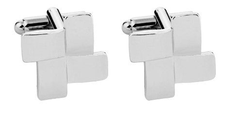 All About the Squares Cufflinks