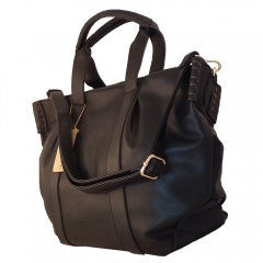 San Mortiz Shopper - available in two colours