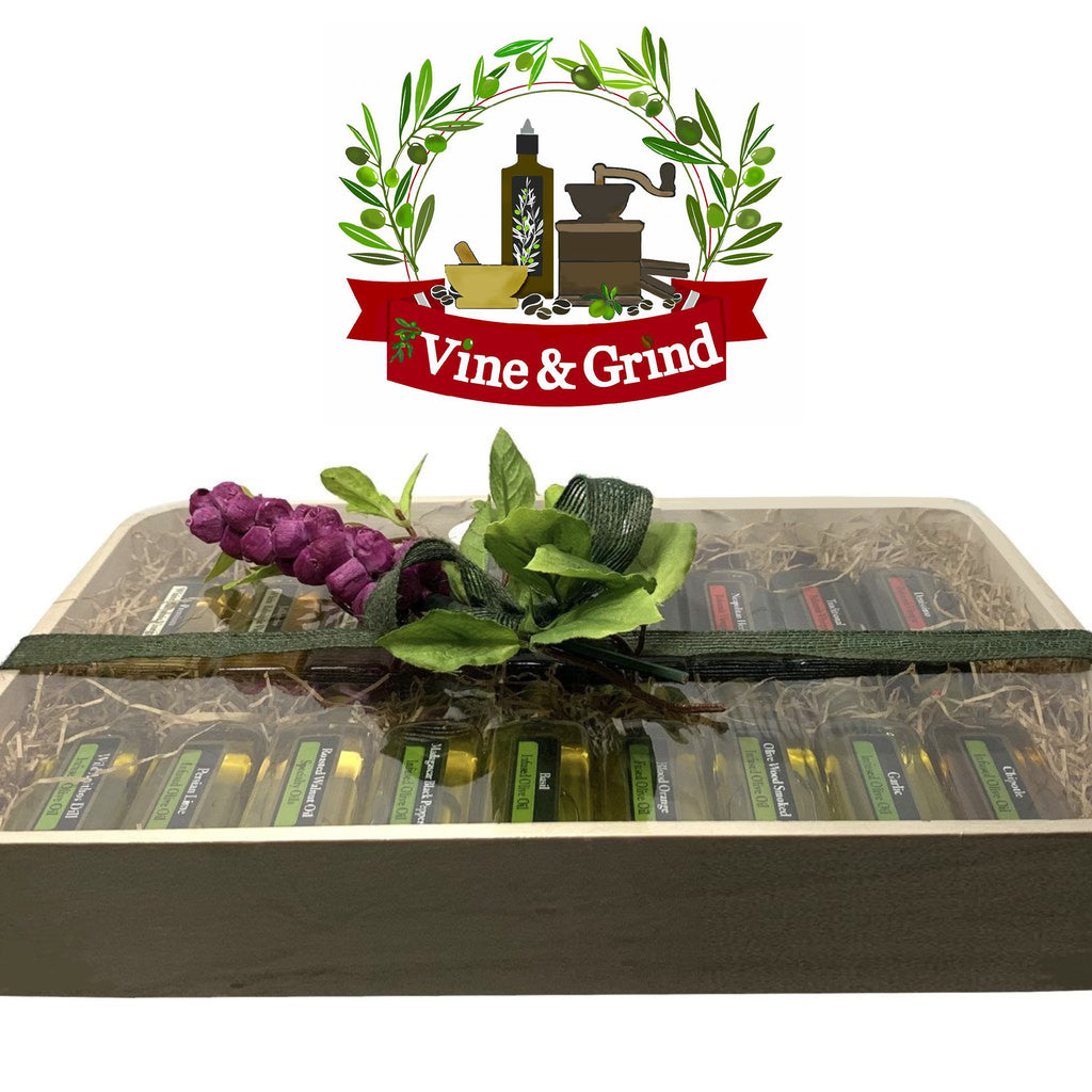 Best seller sampler tray at Vine and Grind in Treasure Island, FL Gifts for special occasion