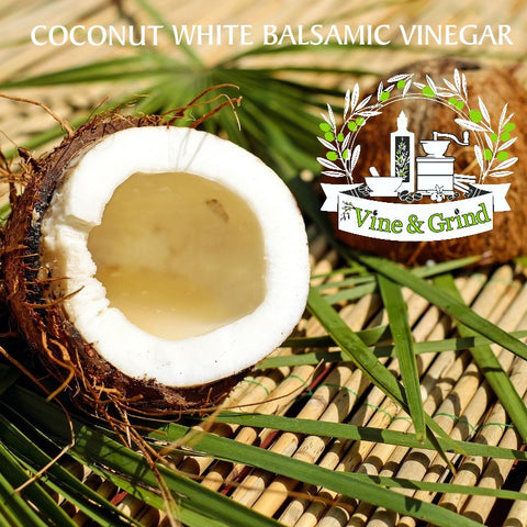 Coconut Balsamic Vinegar