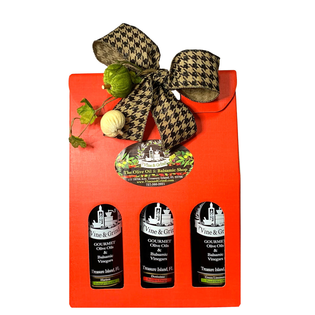 A Best Seller 3 Bottle Gift Pack