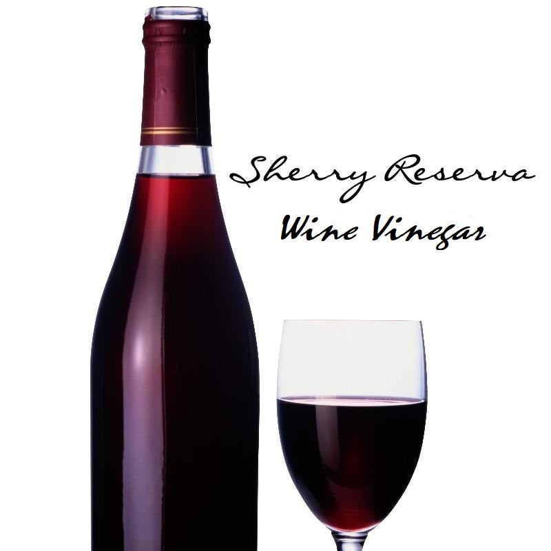 Sherry Reserva Balsamic Vinegar
