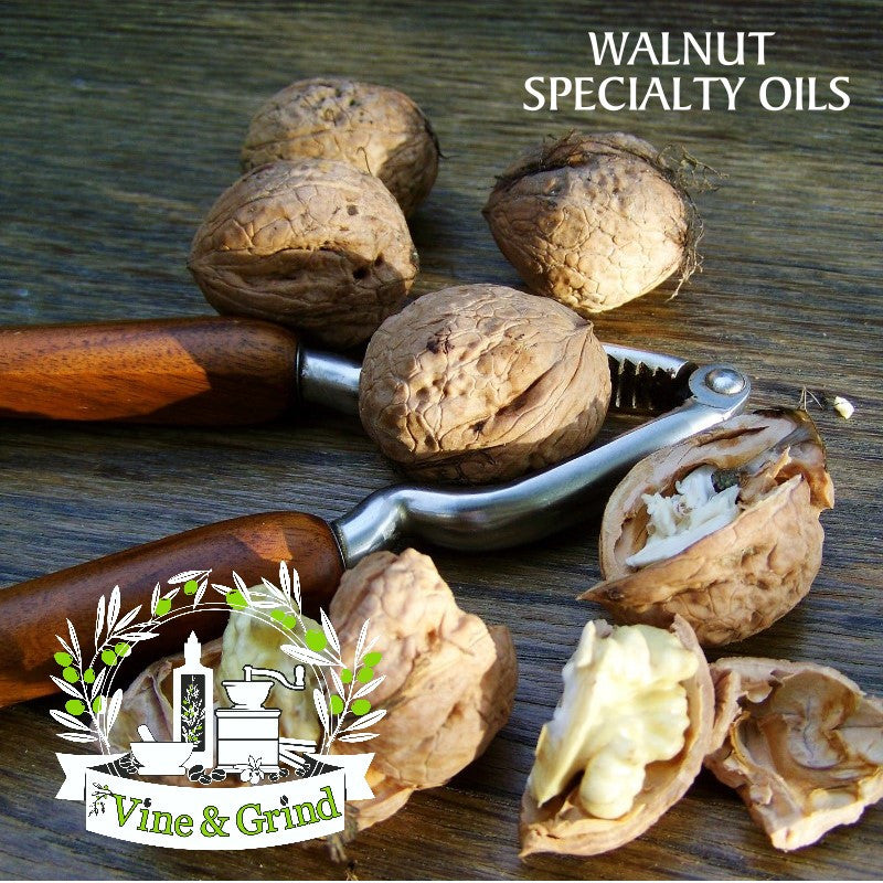 Walnut Oil Olive Oil