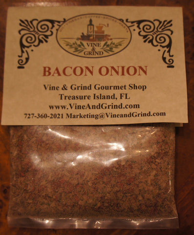 Bacon Onion