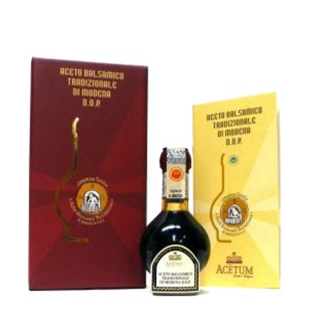 ACETUM BALSAMIC TRADITIONAL VECCHIO 12 YR Balsamic Vinegar