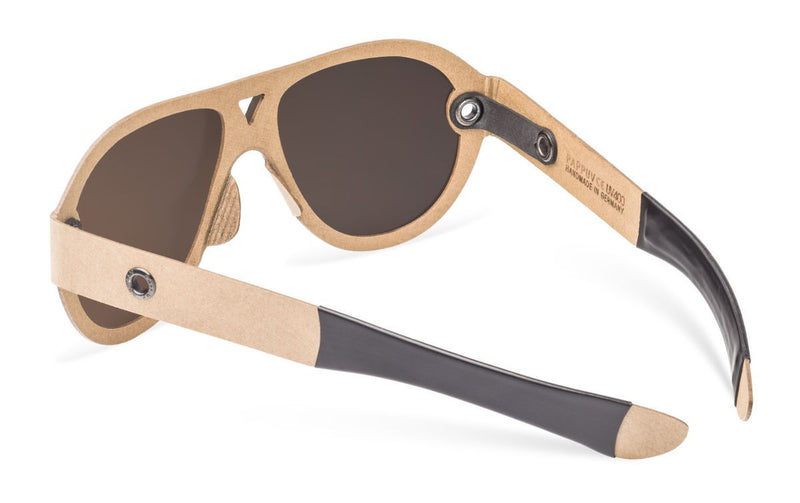 Papp Up Sunglasses - Agent Natura