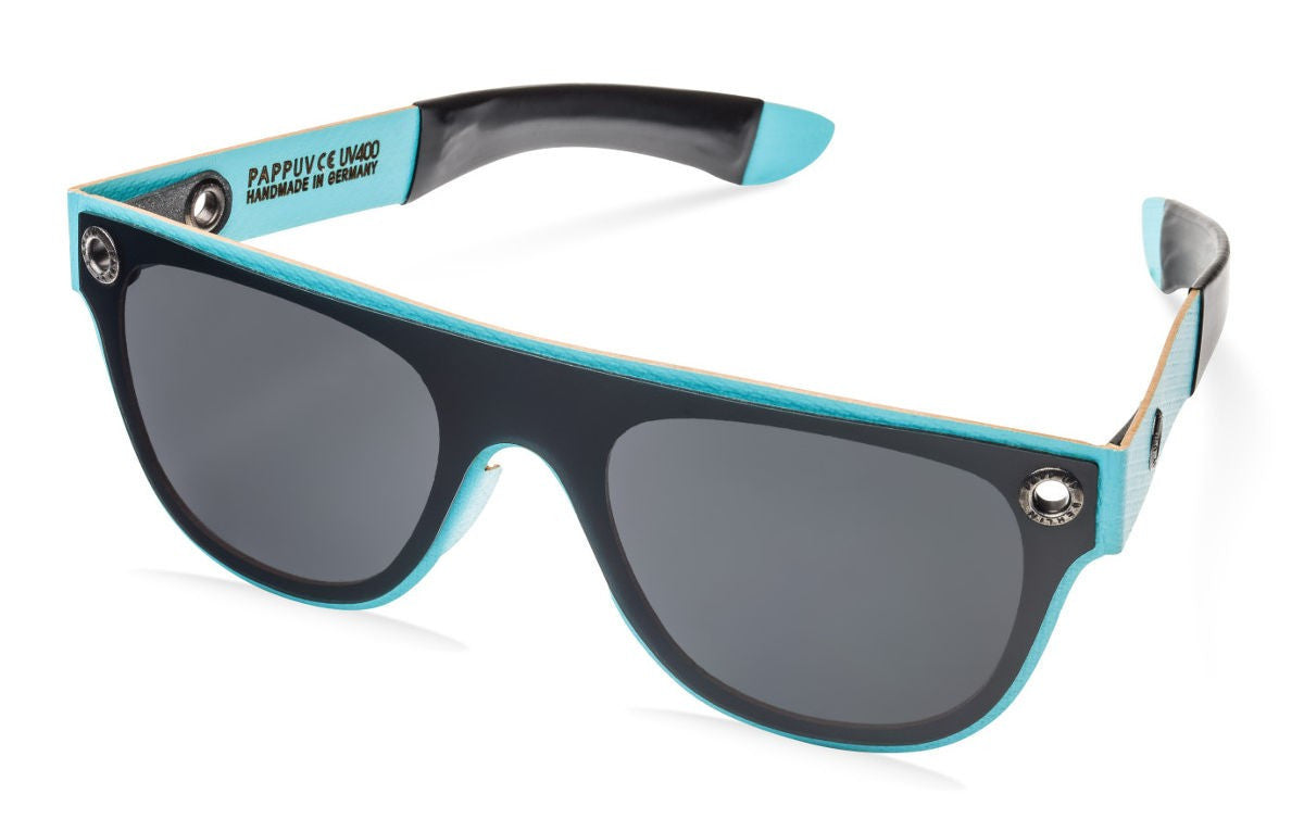 Papp Up Sunglasses - Horizon Blue