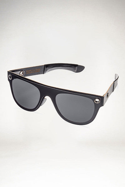 Papp Up Sunglasses - Horizon Black