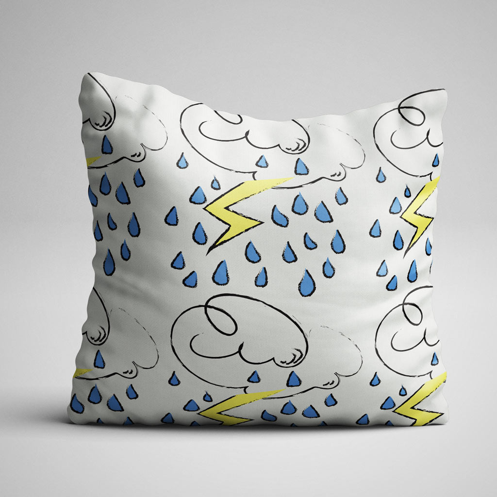 Das Papel - Das Pillow - Rain