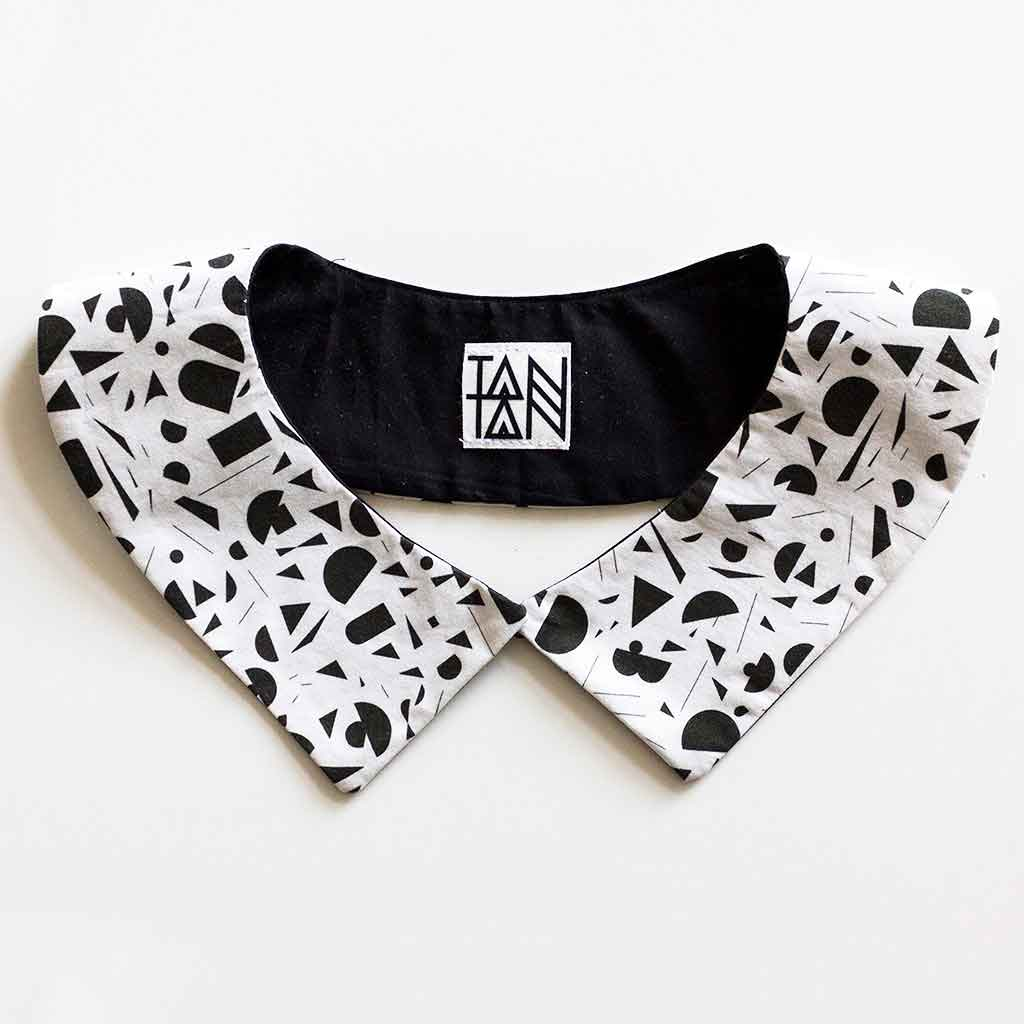 TanTan - Collar - Favourite Shape No. 3