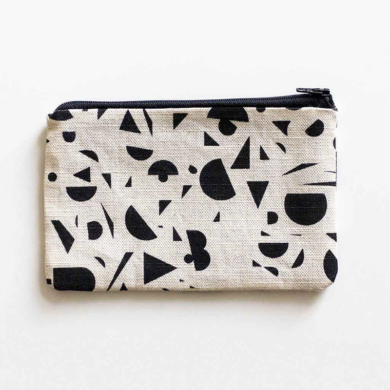 TanTan - Carry-all Pouch - Favorite Shape No. 3
