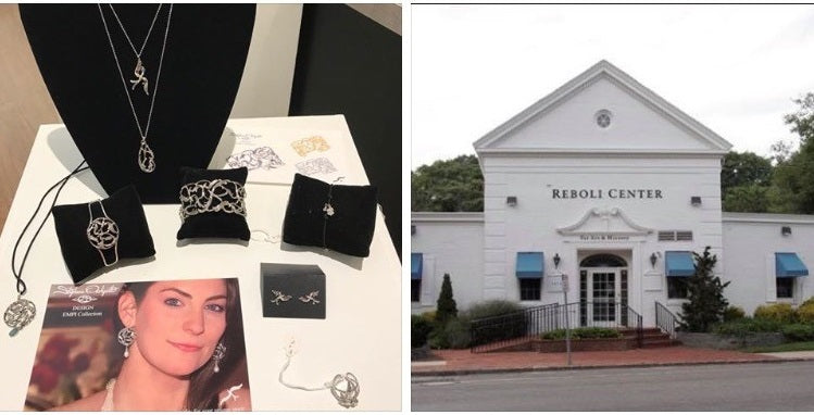 Reboli Center in Stony Brook now carrying EMPI Collection
