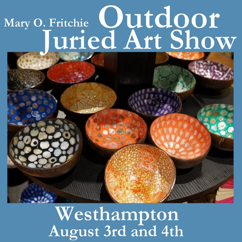 Westhampton Outdoor Juried Art Show