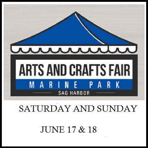 Sag Harbor Arts and Crafts Fair