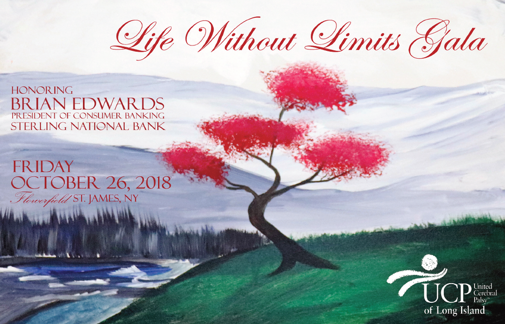 UCP Life Without Limits Gala