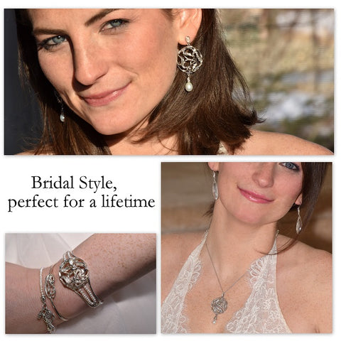 Bridal Style, perfect for a lifetime