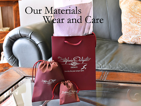 Materials, Wear and Care