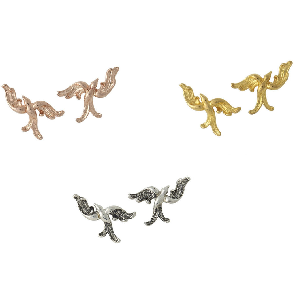 Soaring Stud Earrings