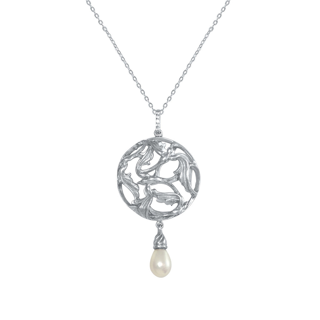 Bridal Reflections Pendant