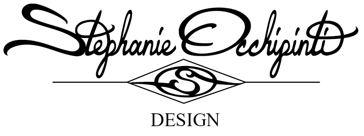 Stephanie Occhipinti Design logo